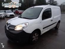 Renault Kangoo 1.5 dCi - Lichte vracht