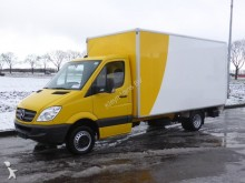 Mercedes Sprinter 513 CDI BOX