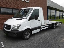 Mercedes Sprinter 319 CDI New, flatbed