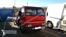 used Nissan car carrier