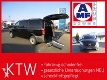Mercedes Vito 111CDI Lang,TourerPro,AMF Rollstuhlrampe