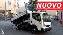 new Renault three-way side tipper van