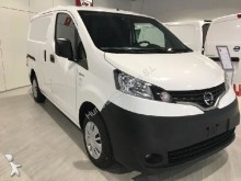 used Nissan insulated refrigerated van