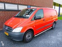 Mercedes Vito 113 CDI AUTOMAA L2 AC AUTOMAAT