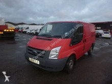 used Ford cargo van