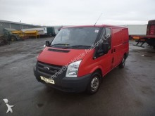 Ford TRANSIT T260 2.2TDCI 85PS