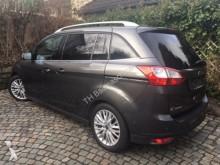 Ford Titanium 2.0 TDCi 7-Sitzer+Navi+Panorama+Techno