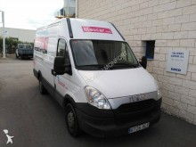 used Iveco company vehicle