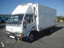 used Mitsubishi refrigerated van