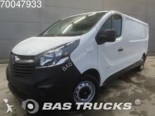 Opel Vivaro 1.6 CDTI L2H1 6m3 Klima AHK
