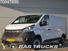 Opel Vivaro 1.6 CDTI L2H1 6m3 Klima