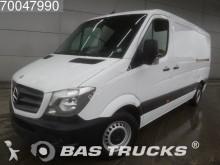 utilitario furgón Mercedes