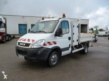 utilitaire benne Iveco