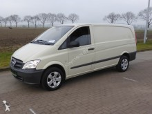 Mercedes Vito 116 CDI LANG AU AUTOMATIC