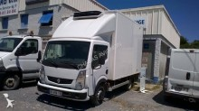 used special meat refrigerated van