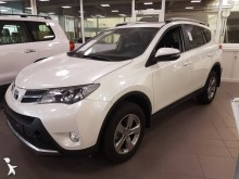 Toyota Rav 4 2.0L 4x4 NEW Full Options