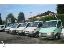 Iveco Daily IVECO DAILY RIBALTABILE