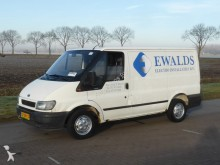 Ford Transit 260S Export