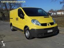 Renault Trafic Trafic T29 2.0 dCi/115 PC-TA Furgone