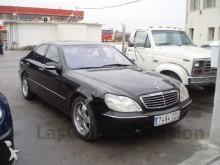 coche Mercedes