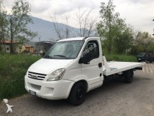 used Iveco tow van
