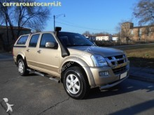 used Isuzu other van