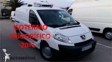 Peugeot Expert 1.6 HDI L1H1 ISOTERMO FRIGORIFICO -20C