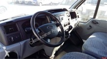 fourgon utilitaire Ford