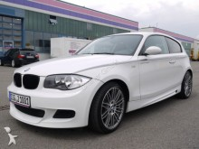 BMW 118d DPF M PERFORMANCE /M PAKET / COUPE TOP!!!!!