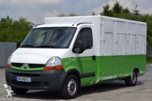 used Renault cattle van