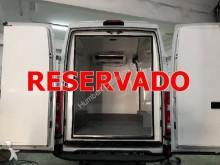 utilitario frigorífico Iveco