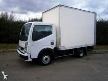utilitario furgón Renault