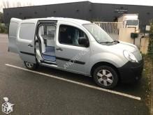 utilitaire frigo caisse positive Renault