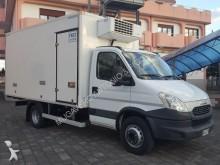 used Iveco refrigerated van