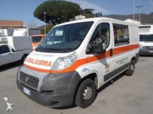 used Fiat ambulance