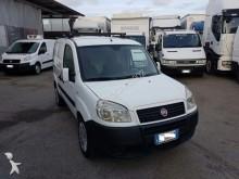 utilitario furgón Fiat