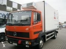 frigorifero Mercedes