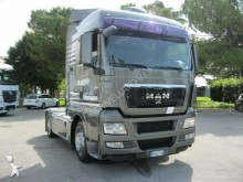 used MAN chassis cab