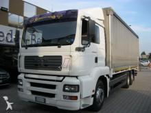 used MAN cargo van