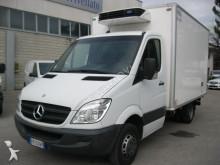 frigorifero isotermico Mercedes