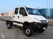Iveco Daily 35S18W 4X4