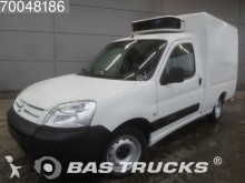 carrinha comercial frigorífica isotérmico Citroën