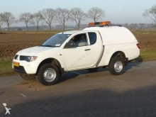 Mitsubishi L200 2.5 DID CLUB.C