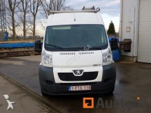 otros utilitarios Peugeot
