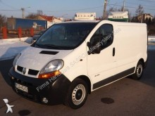 Renault Trafic 1,9L DCI