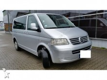 Volkswagen T5 Caravelle 2,5 TDI Comfortline- 5-Türig 2 Klima