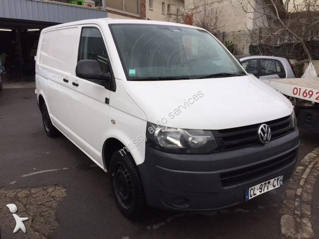 fourgon utilitaire volkswagen transporter tdi 102 occasion n 1892905. Black Bedroom Furniture Sets. Home Design Ideas