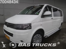 Volkswagen Transporter 2.0 TDI L2H1 4m3 DOKA Klima AHK Navi