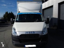 utilitaire châssis cabine Iveco