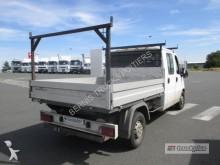 utilitaire plateau Peugeot
